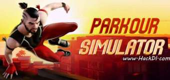 Parkour Simulator 3D Hack 1.3.31 (MOD,Unlimited Money) Apk