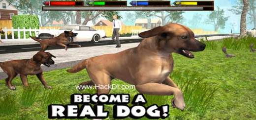 Ultimate Dog Simulator mod apk