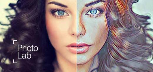 Photo Lab PRO Picture Editor: effects, blur & art apk