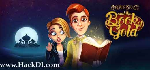 Mortimer Beckett and the Book of Gold Mod Apk