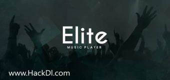 Elite Music Pro V3.7.0 Music Player App Download