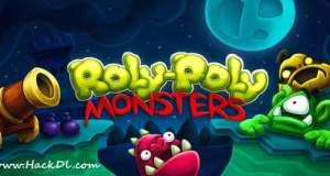 Roly Poly Monsters Mod Apk