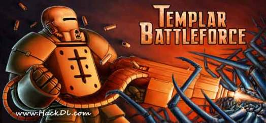 Templar Battleforce apk