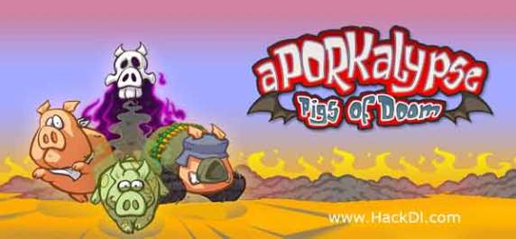 Aporkalypse - Pigs of Doom Mod Apk