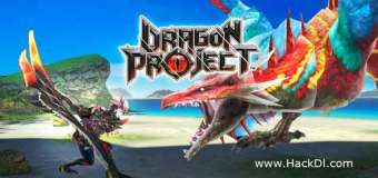 Dragon Project Hack Apk 1.8.9 (MOD, Unlimited Attack/Defense/High Speed)