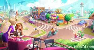 SuperCity: Build a Story Mod apk