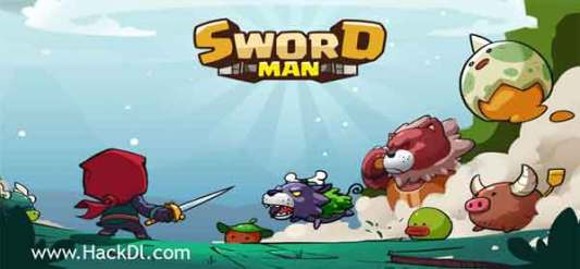 Sword Man: Monster Hunter Mod Apk