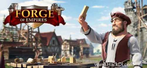 Forge of Empires MOD Unlimited Money apk