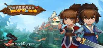 The East New World Mod Apk 6.1.1 (Hack,Unlimited Money)