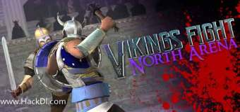 Vikings Fight: North Arena 2.6.0 Mod (Hack,Unlimited Money) Apk