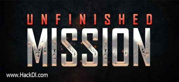 Unfinished Mission MOD Unlimited Money apk