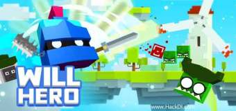 Will Hero Hack 1.0.7 (MOD,Unlimited Money) Apk