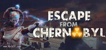 Escape from Chernobyl 1.0.0 build 7 (Paid,Unlocked) Apk+Data