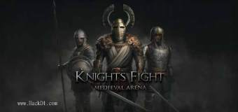 Knights Fight: Medieval Arena Hack 1.0.21 (MOD,Unlimited Money) Apk