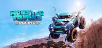 Monster Truck Racing Hack Apk 3.4.261 (MOD, Unlimited coin) Data