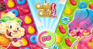 Candy Crush Jelly Saga MOD Unlimited Moves apk