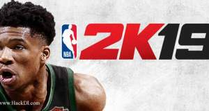 NBA 2K19 MOD Unlimited Money apk