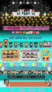 Monthly Idol MOD Unlimited Money apk Android