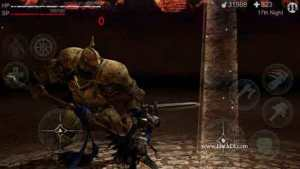 Revenant Knight MOD Unlimited Money apk Android
