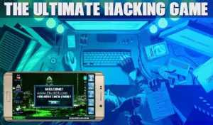 The Lonely Hacker MOD Unlimited Money apk Android