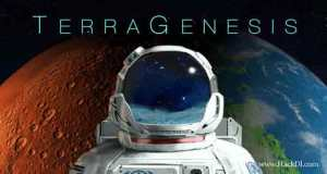 TerraGenesis - Space Colony MOD Unlimited Money apk Android