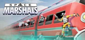 Space Marshals Hack 1.3.2 (Hack,Unlimited Ammo) Apk