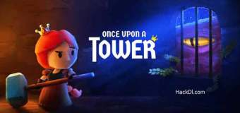 Once Upon a Tower Hack Apk 40 (MOD,Open All Characters)