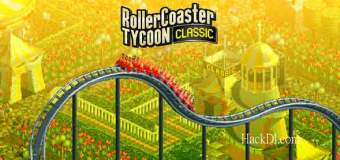 RollerCoaster Tycoon Classic Hack 1.0.0.1903060 (MOD,Unlimited Money) Apk