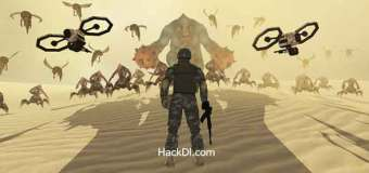 Earth Protect Squad Mod Apk 2.35 (Hack, Unlimited Money)