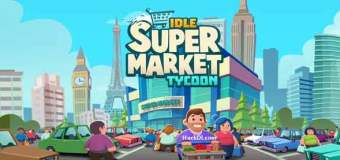 Idle Supermarket Tycoon Mod Apk 2.3.4 (MOD,Unlimited Coin)