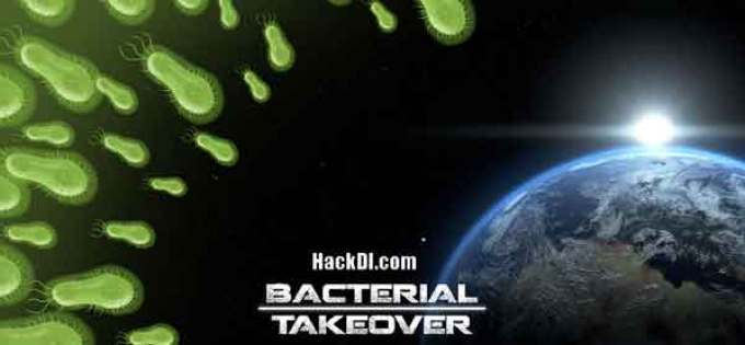 Bacterial Takeover - Idle Clicker MOD Unlimited Money apk