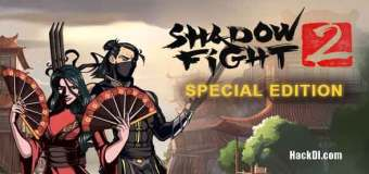 Shadow Fight 2 Special Edition Hack Apk 1.0.10 (MOD,Unlimited Money)
