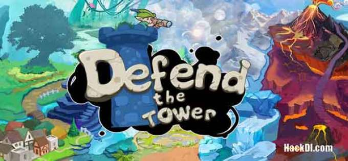 Tower Defense Realm King MOD Unlimited Money apk
