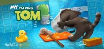 My Talking Tom Hack Apk 6.6.1.973 (Mod, Unlimited tickets/coins)