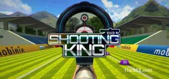 Shooting King Hack 1.5.5 (MOD,Unlimited Coin/diamond) Apk