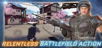 Squad Conflicts Hack 0.9.4.11 (MOD,Unlimited Money) Apk