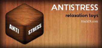 Antistress: relaxation toys Hack Apk 4.54 (MOD, Free Purchase)