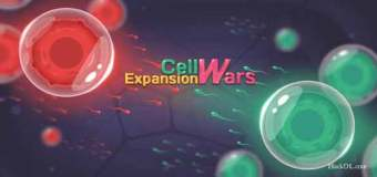 Cell Expansion Wars Hack Apk 1.1.0 (Mod, Coins and Infinite Guides)