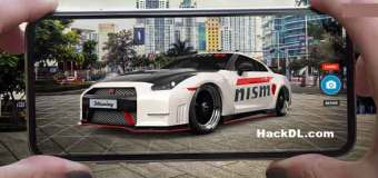 3DTuning Mod Apk 3.7.27 (Hack, All Cars Are Open)