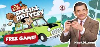 Mr Bean – Special Delivery Mod Apk 1.9.10 (Hack,Unlimited Coins And diamonds + VIP mode)