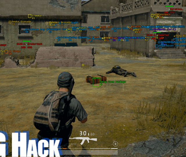 The Risks Of Hacking Auto Aiming In Pubg While Using Hacks And Cheats In Online Multiplayer Shooters Is Completely Legal That Does Not Mean That It Comes