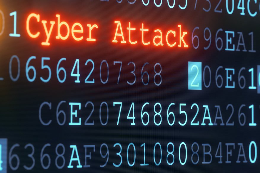 The Different Phases of a Cyber Attack