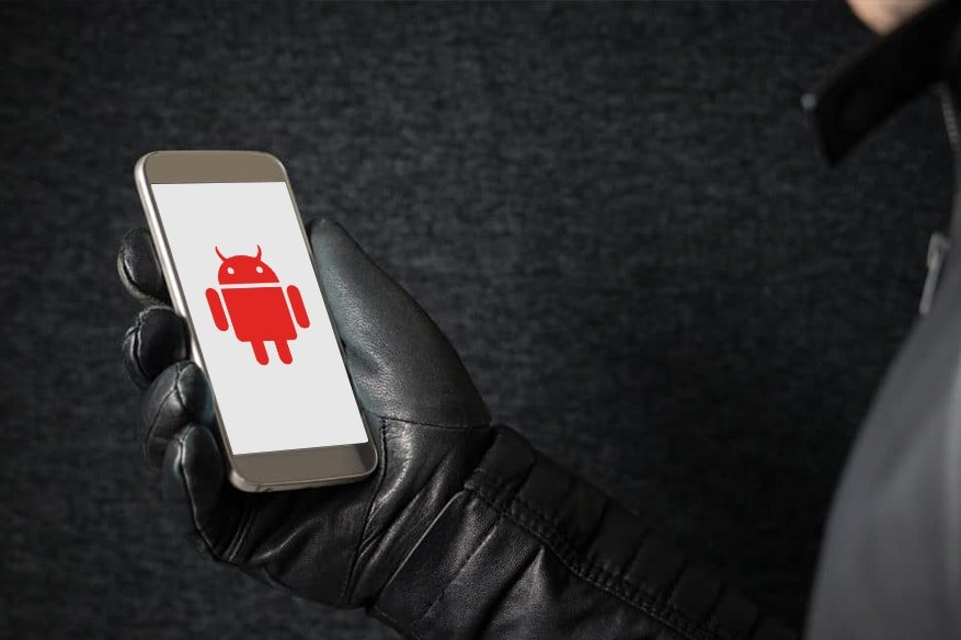 Protect Your Android Device from Mobile Banking Trojan