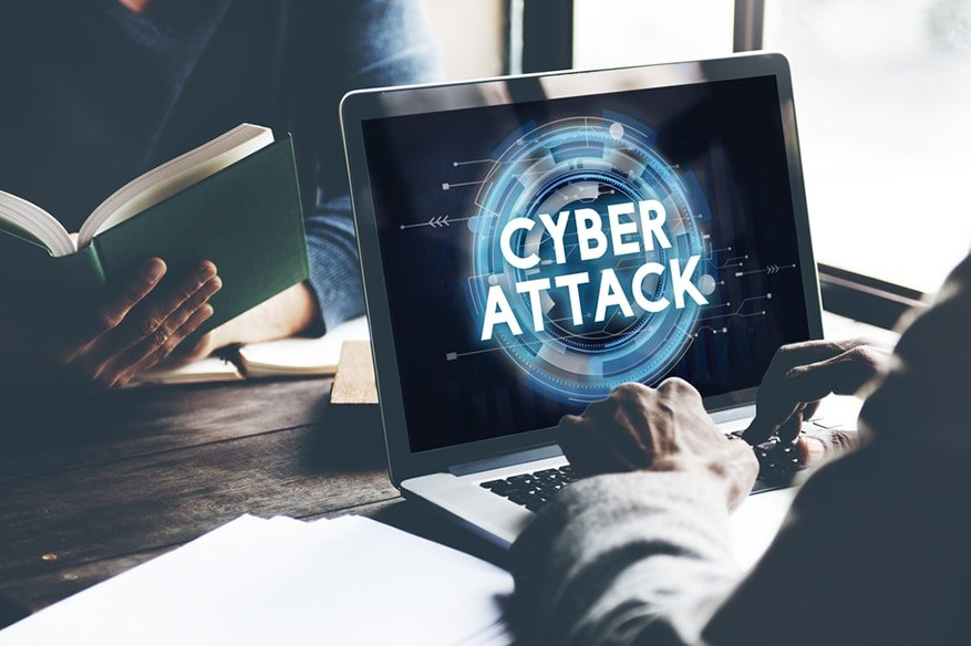 How to Keep Your Website Safe From a Cyber Attack