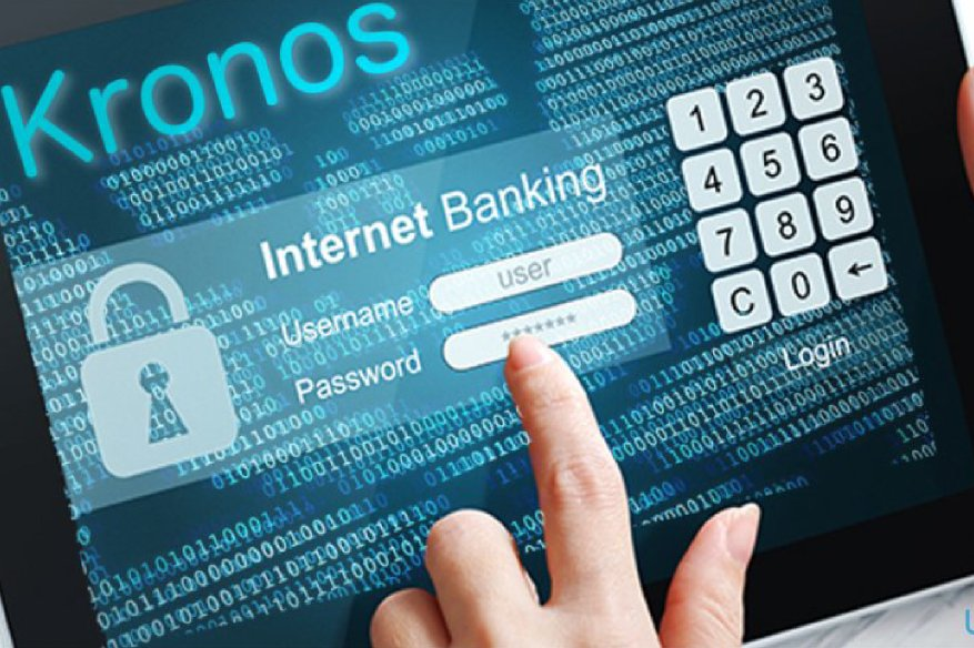 The All-New Kronos Banking Trojan Discovered