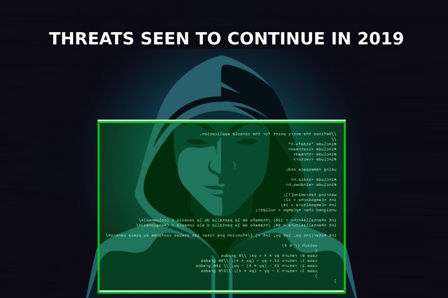 3rd Quarter 2018 Threat Report, Released by Seqrite Threats Seen To Continue In 2019