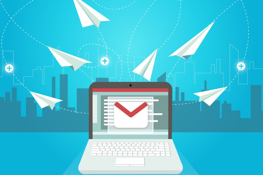 The Technology That Prevent becoming a victim of Email Spoofing