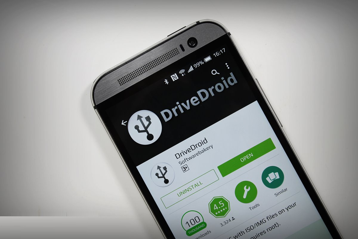 DriveDroid