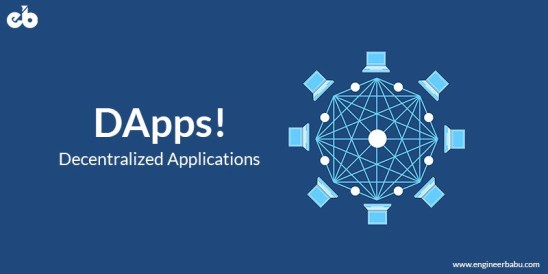 What are Decentralized Applications, DApps? | Hacker Noon