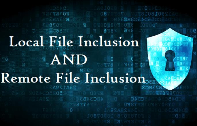 LFI And RFI Vulnerabilities